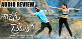 ntr-nannaku-prematho-audio-review