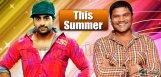 Parasuram-Nara-Rohit-third-film