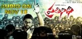 Nara-Rohit039-s-Prathinidhi-audio-on-13th-Nov