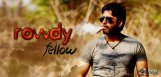 Nara-Rohit-as-Rowdy-Fellow