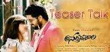 nartanasala-teaser-talk-details-