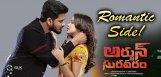 arjun-suravaram-new-poster