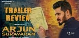 arjun-suravaram-movie-trailer-review