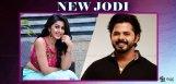 nikki-galrani-to-romance-sreeshanth-in-team-5