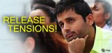 Nithiin-Akhil-Akhil-movie-Release-tensions