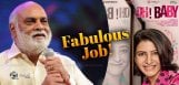 Raghavendar-rao-review-on-oh-baby-movie