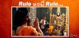 strict-rules-at-nag-om-namo-venkatesaya-shoot