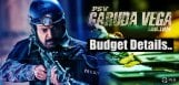 psvgarudavega-movie-budget-rajasekhar