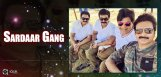 pawan-brahmaji-ali-picture-from-gabbar-singh-shoot