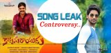 speculations-on-pawankalyan-katamarayudu-songleak