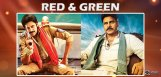 discussion-on-pawankalyan-green-red-scarfs