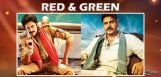 discussion-on-pawankalyan-green-red-scarfs