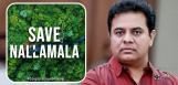 ktr-assures-save-nallamala-taken-KCR