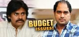 Budget-Issues-For-Pawan-Krish-Film-PSPK27