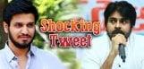 nikhil-shocking-tweet-about-pawan-kalyan