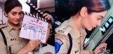 paayal-rajput-police-avatar-in-upcoming-movie
