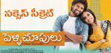 secret-behind-pellichoopulu-success-details