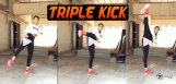 pooja-hegde-s-triple-kick-in-discussion