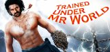 prabhas-trained-under-mr-world2010