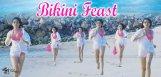 pragyajaiswal-bikini-feast-in-jayajanakinayaka
