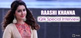 raashi-khanna-shivam-interview