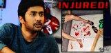 rahul-ravindran-injured-due-at-hyderabad-details