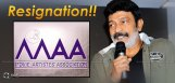 Rajasekhar-Steps-Down-As-MAA-Vice-President