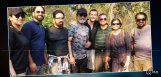 Rajinikanth-Injured-man-vs-wild-news