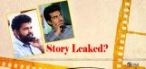 sukumar-ram-charan-film-story-leak-details