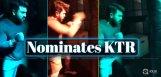 ram-charan-nominates-ktr-fitness-challenge