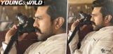 Ram-Charan-Konidela-Makes-His-Debut-As-A-Wildlife-