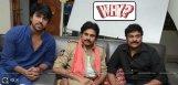ram-charan-chiranjeevi-pawan-banks-on-remakes
