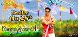 govindudu-andarivadele-trailer-coming-on-july-28th