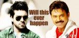 Ram-Charan-Venkatesh-Multi-starrer-Story-not-ready