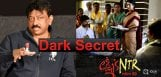 real-dark-secret-behind-lakshmi-s-ntr-movie