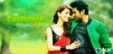 Shruti-Romancing-Cherry-Confirmed