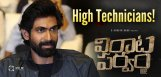 Hollywood-Bollywood-Technicians-Rana-Virataparvam