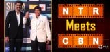 rana-balakrishna-at-siima-awards-dubai