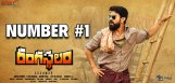 rangasthalam-number-one-movie-in-2018