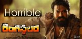 rangasthalam-fans-horrible-situation