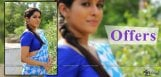 tamil-offers-for-anchor-rashmi-gautham