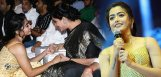Rashmika-Bags-Vijayashanthis-Appreciations