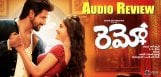 remo-telugu-movie-audio-review