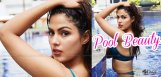 pool-glamour-of-rhea-chakraborthy