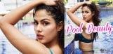 pool-glamour-of-rhea-chakraborthy