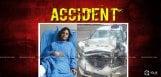 tv-artiste-rohini-reddy-survives-road-accident
