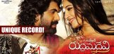 rudramadevi-unique-record-in-sandalwood-news