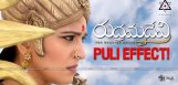 puli-movie-effect-on-rudramadevi-hindi-release