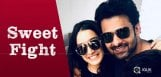 sweet-fight-between-prabhas-and-shraddha
