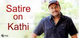 sai-rajesh-satire-on-mahesh-kathi-review